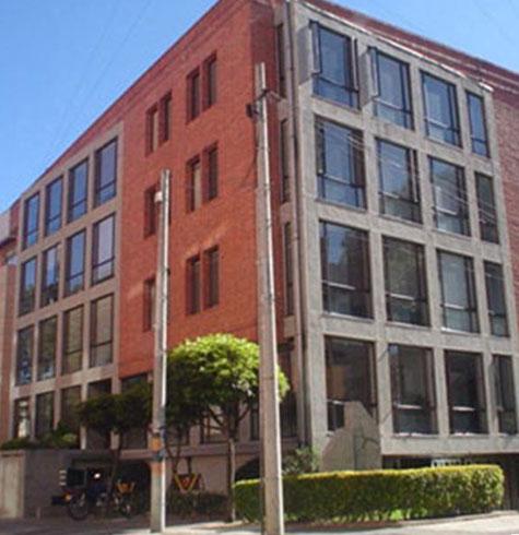 Abogados españoles en Bogotá