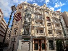 Contacto oficina de Valladolid