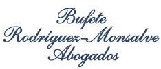 Bufete Rodriguez-Monsalve Abogados Logo