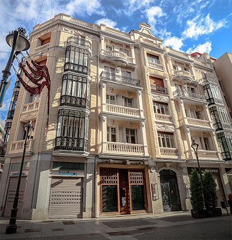 Abogados Valladolid